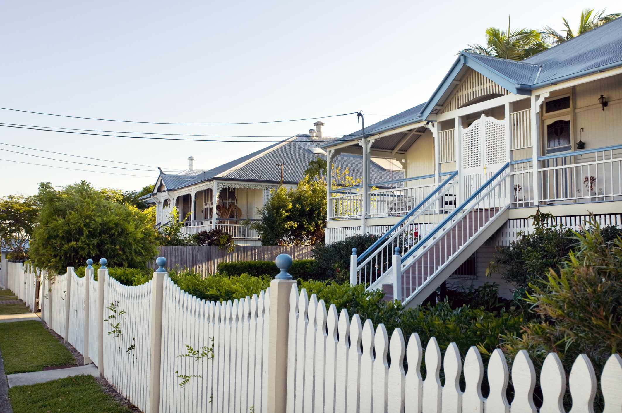 The opportunities and hazards of renovating a traditional Queenslander