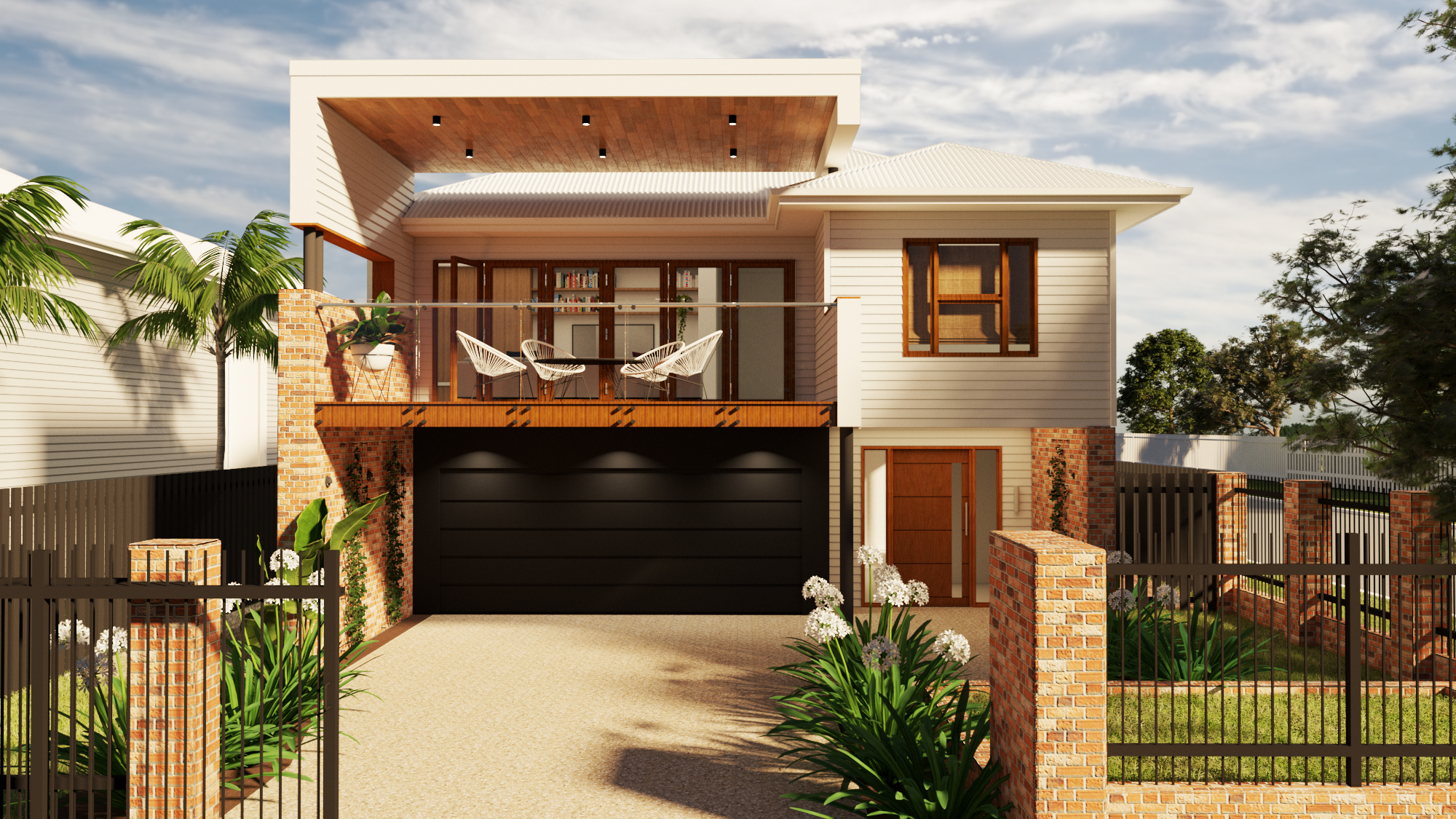 Greenslopes Extension