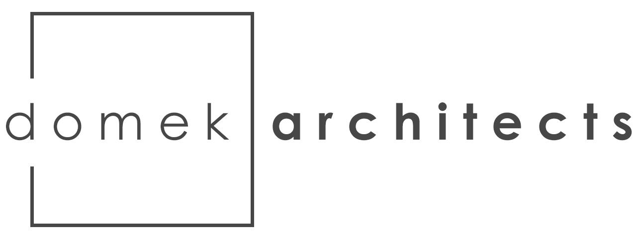 Domek Architects Logo